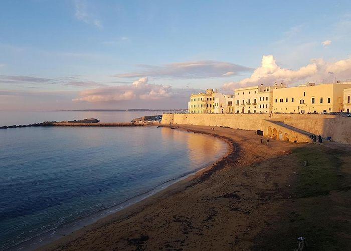 Corte Moline Gallipoli